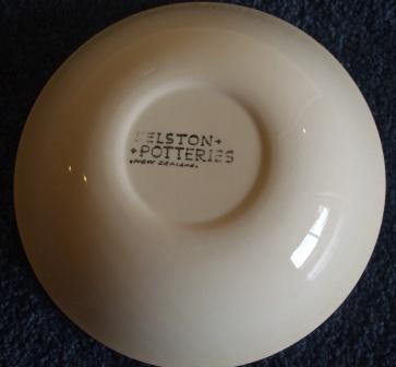 No name floral bowl & cup - the bowl is Debonair Deco 637 3_pret11