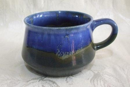 Some possible Titianware for the gallery, soup cup 1280 Blue_s10