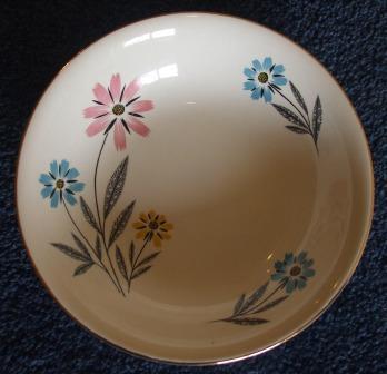 Waterlily pattern Daisys10