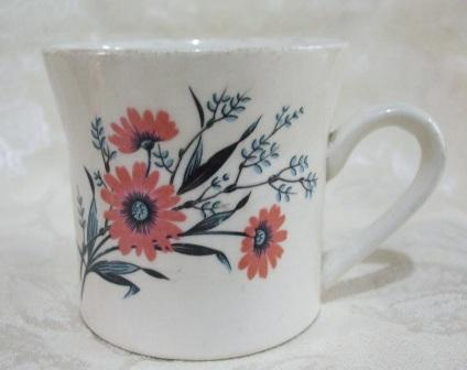No name Pink Daisys on Forma Cup Floral11