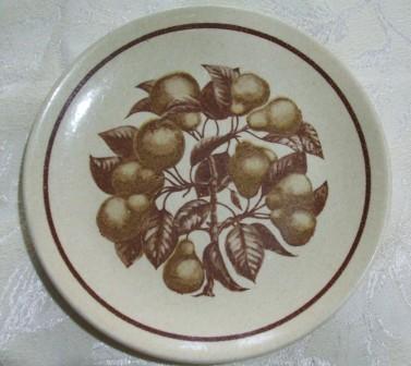 Pear Tree Pattern is Orchard d188 Pear_t10