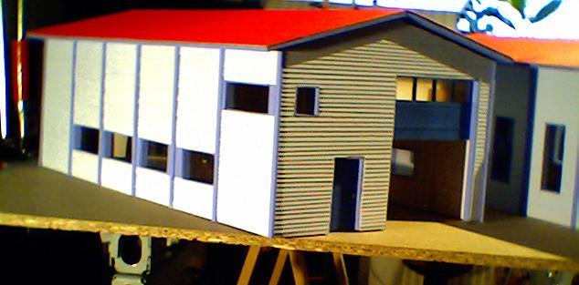 Bilder meiner Gebäudebau - Machenschaften B10