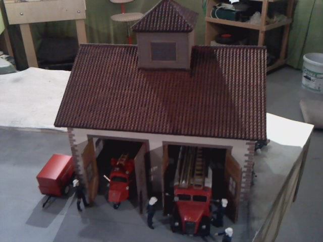 Bilder meiner Gebäudebau - Machenschaften P1306110