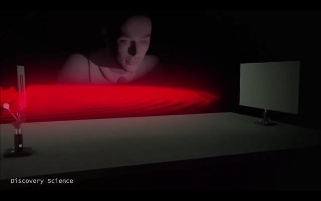 La physique quantique - la Science d'Elohim 2018_010