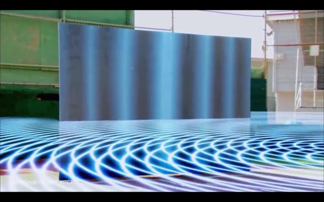 La physique quantique - la Science d'Elohim 2018_011