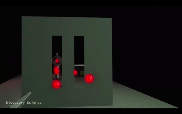La physique quantique - la Science d'Elohim 2018_013