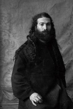 Israël peuple barbu aux cheveux longs 9b0e5610