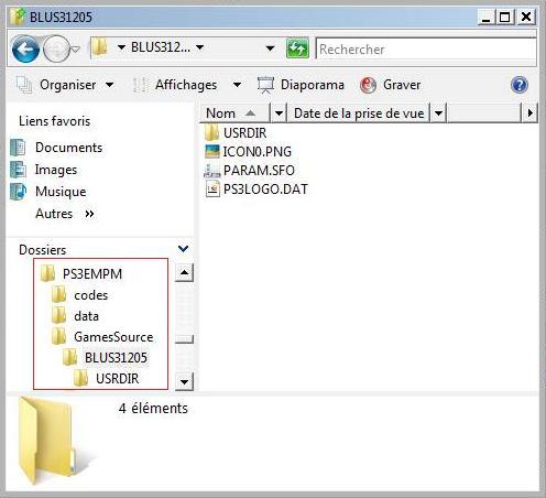 [PS3] PS3 Eboot Modifier & Package Maker - Créez vos PKGCHEAT facilement Captur17