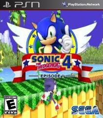 [PS3] CHEATPKG Prêts à l'emploi Sonic411
