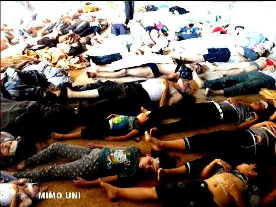 Les pays emergeants victimes de l'Occident Mimoun12