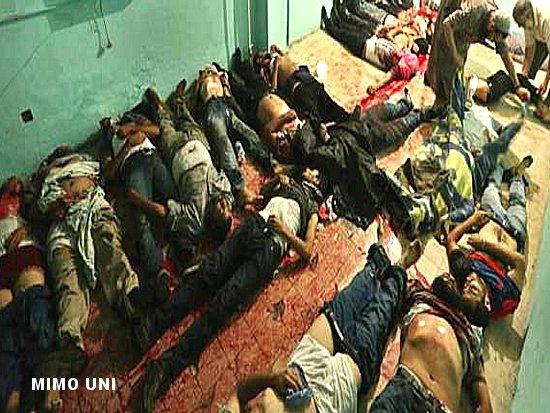 Les pays emergeants victimes de l'Occident Mimoun13