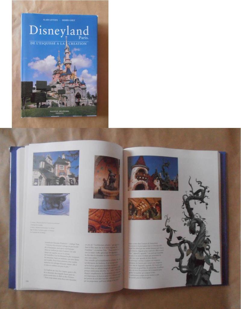 Celluloïd Studio Disney   - Page 3 Livre_12