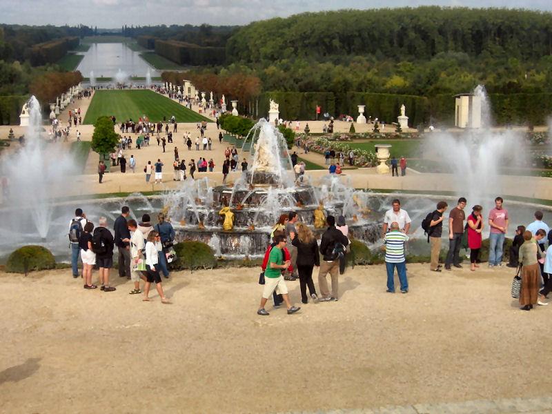 Versailles Bassin10