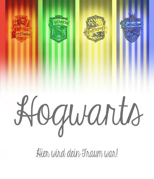 Hogwarts Rollenspiel