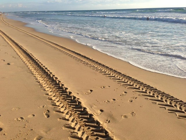 Couché de soleil a Lacanau Ocean par Forum du Médoc  10033410