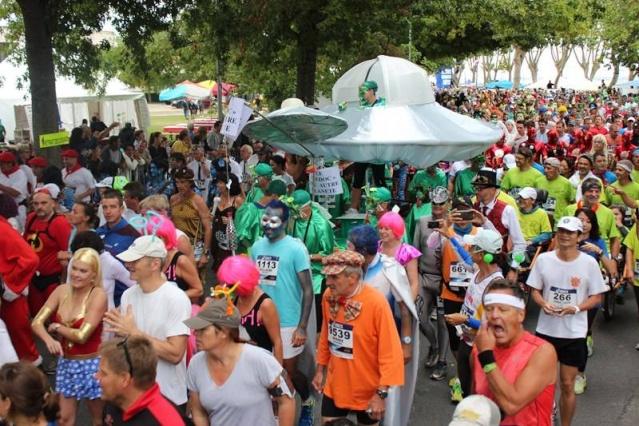 Marathon du Medoc 2013 par Fabrice de Pauillac 10037810