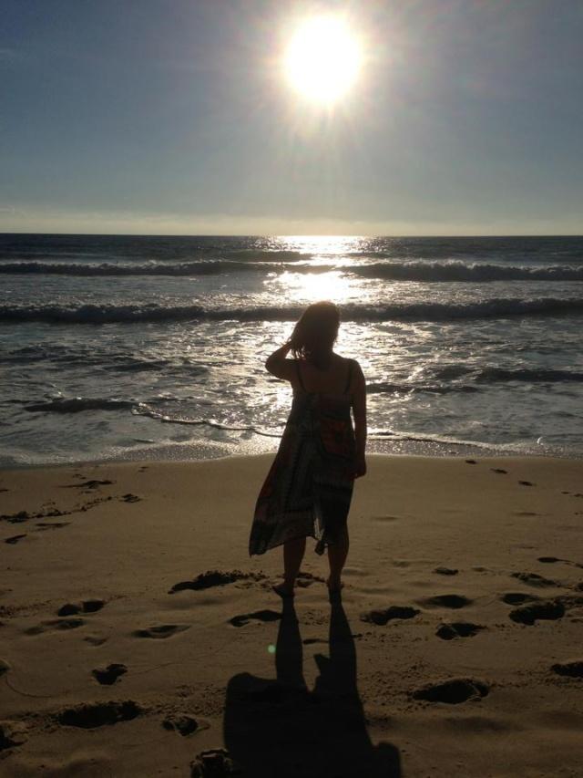 Couché de soleil a Lacanau Ocean par Forum du Médoc  10983810