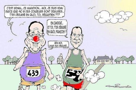 Les dessins humoristiques du Journal Sud Ouest sur l actualité du Médoc - Page 2 11617610
