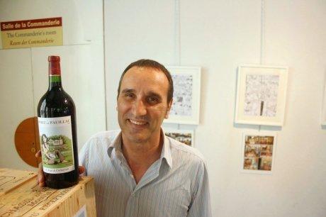 La Maison du Tourisme et du Vin de Pauillac 11673810