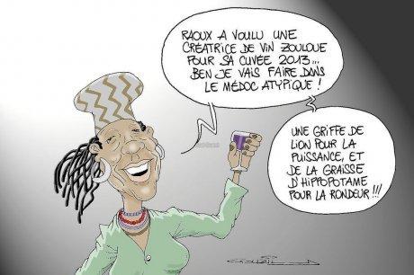 Les dessins humoristiques du Journal Sud Ouest sur l actualité du Médoc - Page 2 11685510