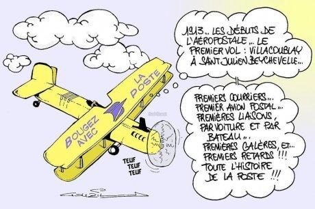 Les dessins humoristiques du Journal Sud Ouest sur l actualité du Médoc - Page 2 11756410