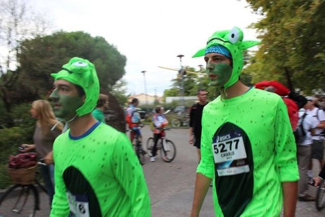 Marathon du Medoc 2013 par Fabrice de Pauillac 12300610