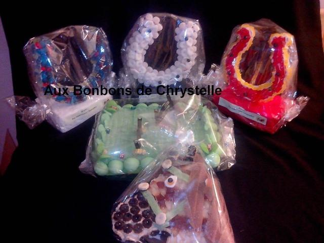 Aux Bonbons de Chrystelle  12335210