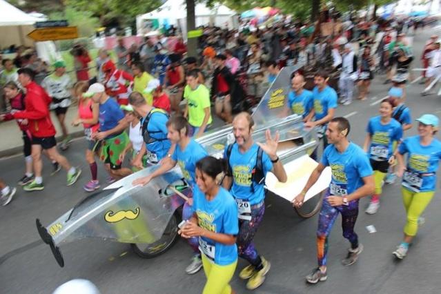 Marathon du Medoc 2013 par Fabrice de Pauillac 12369911