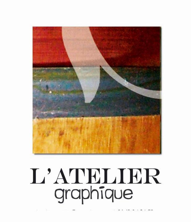 L'Atelier Graphique 18068410