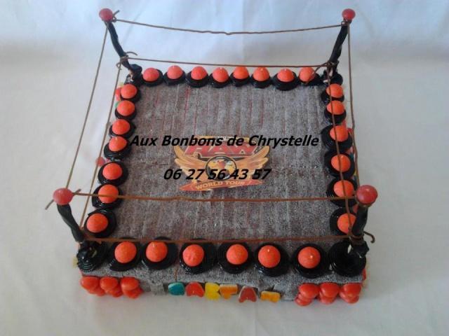 Aux Bonbons de Chrystelle  22890810
