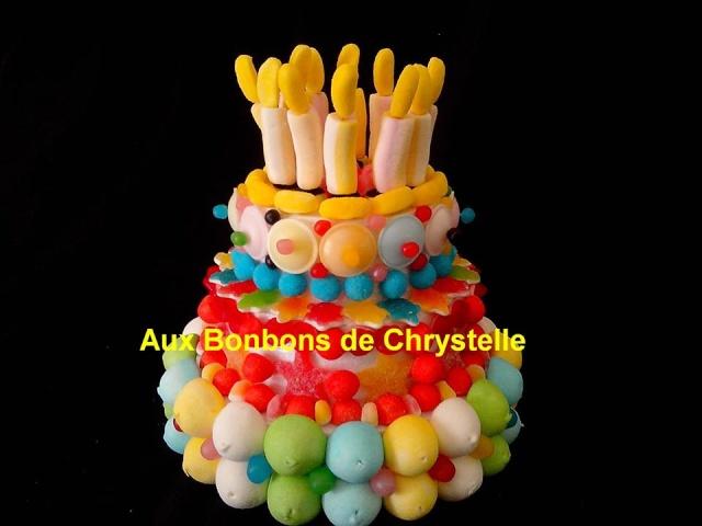 Aux Bonbons de Chrystelle  60281510