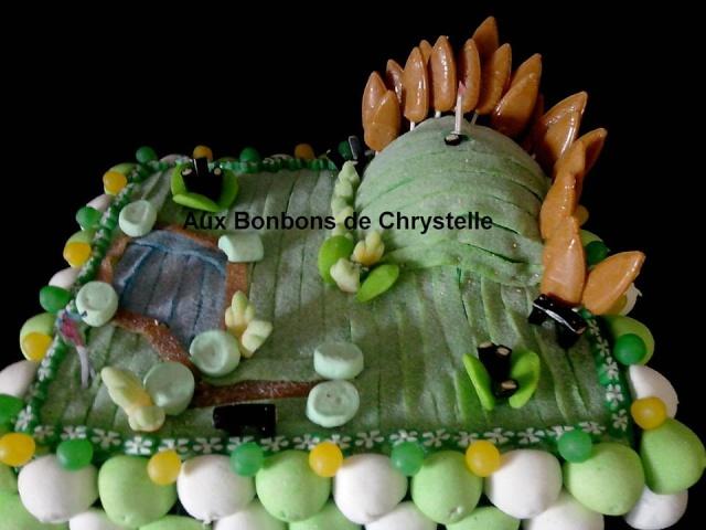 Aux Bonbons de Chrystelle  99958410