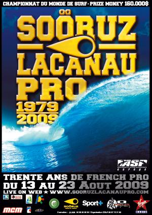 Lacanau Pro et ses 34 Affiches  Affich10