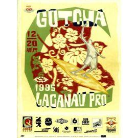 Lacanau Pro et ses 34 Affiches  Gotcha10