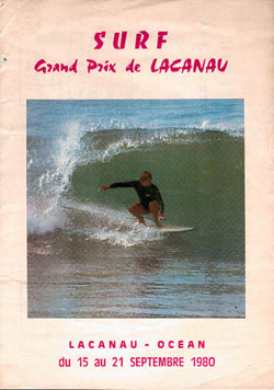 Lacanau Pro et ses 34 Affiches  Lacana10