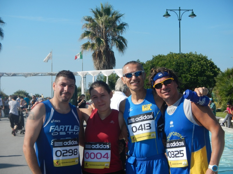 Maratonina dei tre pontili 22 09 2013 - Pagina 3 Dscn4813