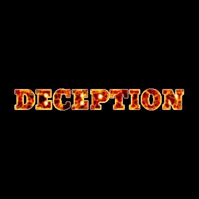 DECEPTION: 2013