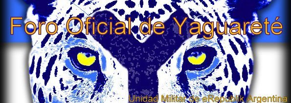 UM Yaguareté