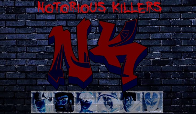 Notorious Killers