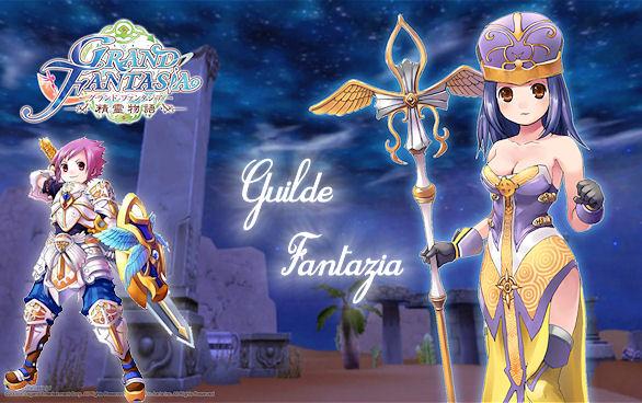 Guilde Fantazia