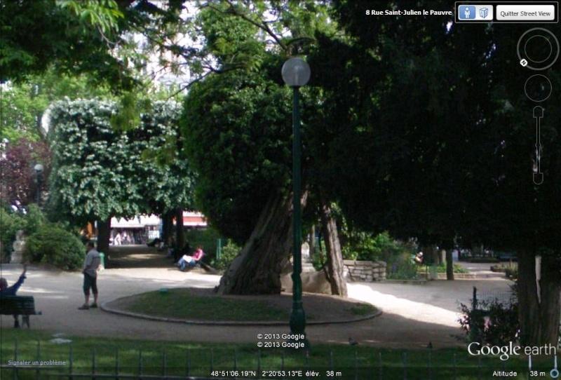 [FRANCE] Paris méconnu Sv12