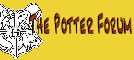The Potter Forum
