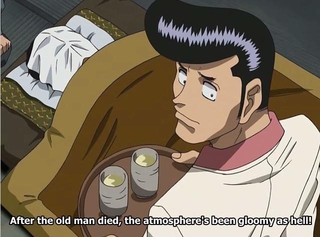 The anime ending though man Tumblr10