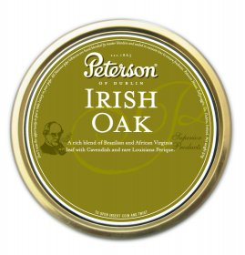 PETERSON - Irish Oak Peters11