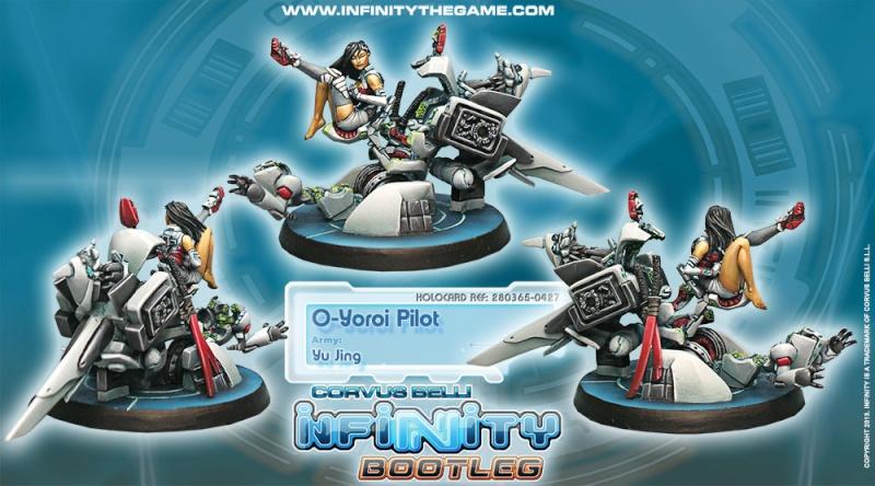 infinity bootleg 28036510