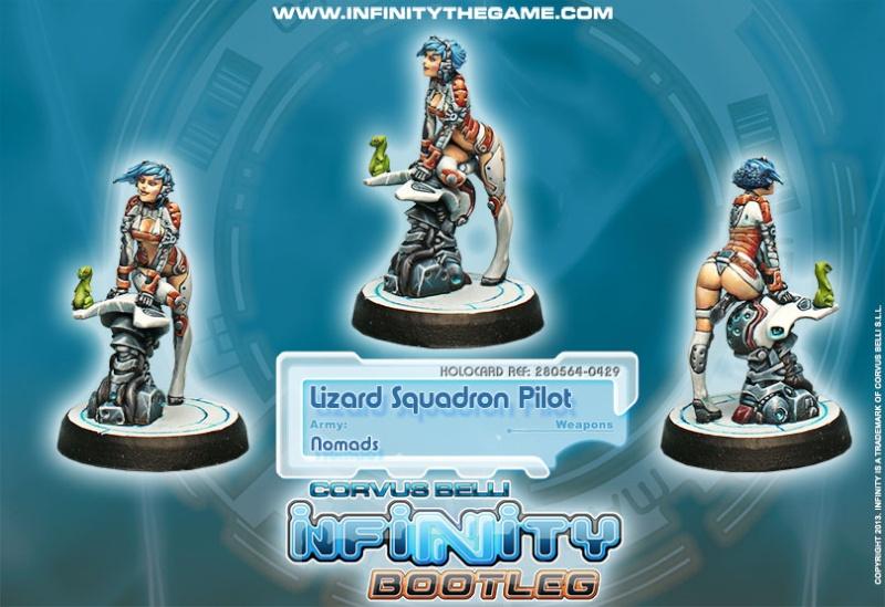 infinity bootleg 28056410