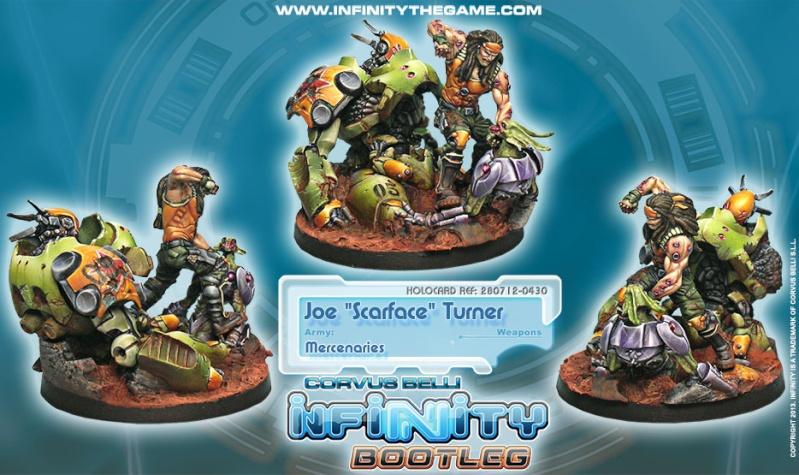 infinity bootleg 28071210