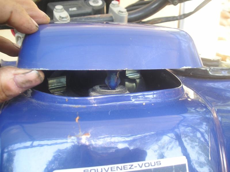 démontage carbus et nettoyage P1010011