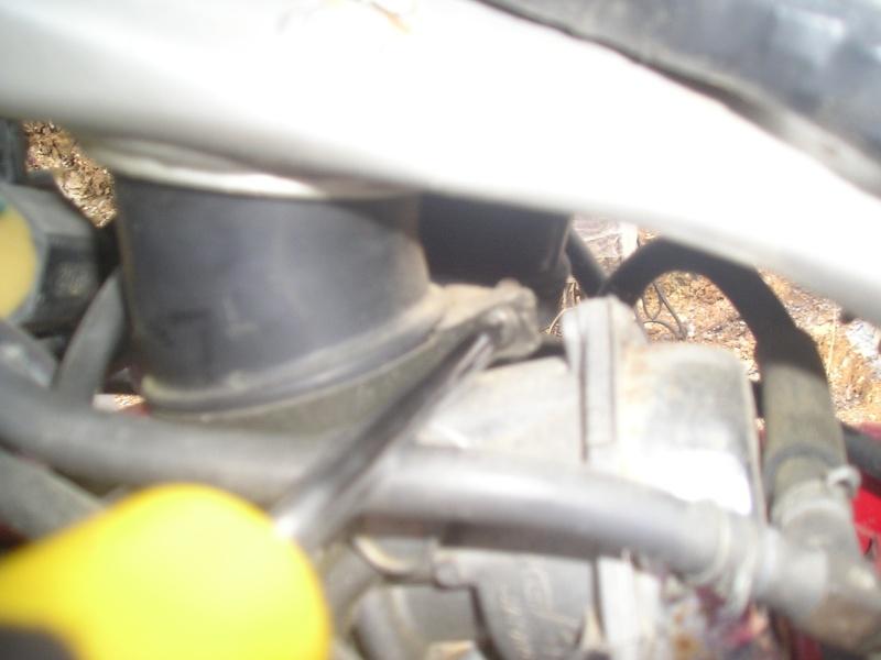démontage carbus et nettoyage P1010024