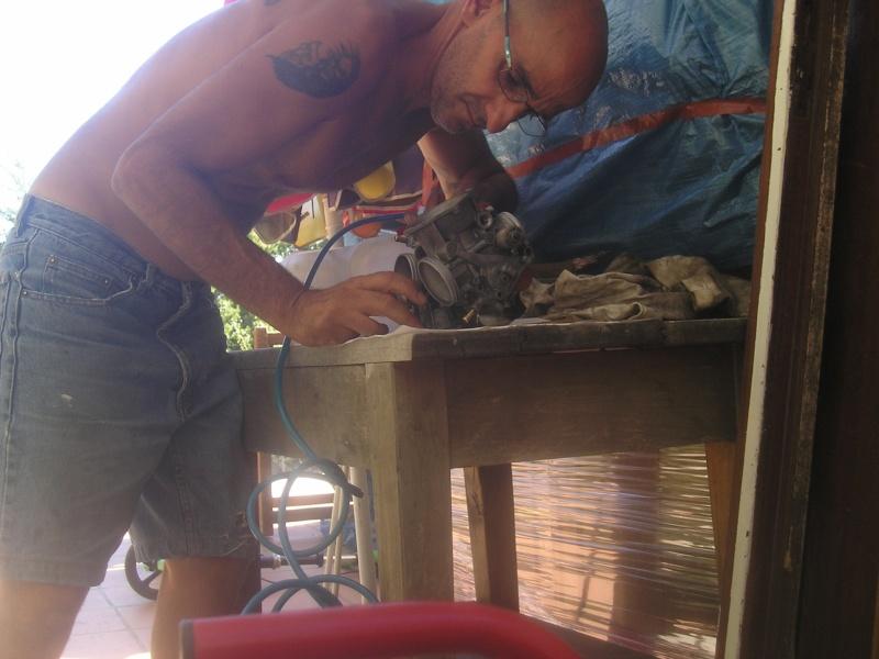 démontage carbus et nettoyage - Page 2 P1010044